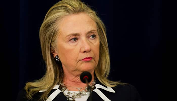 Hillary Clinton will face no charges over email gate