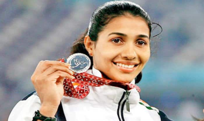 Anju Bobby George Writes to Sports Ministry, Wants NADA Testing at Events Like National Open Athletics Championships