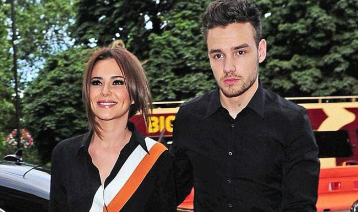 Aww! Liam Payne and Cheryl have got a new family member (See Pictures)