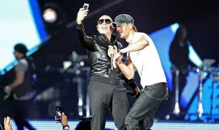 Enrique Iglesias and Pitbull set to team up again at Premios Juventud awards show