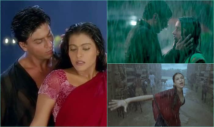 Monsoon Special Songs: Top 12 rain songs you must tune into