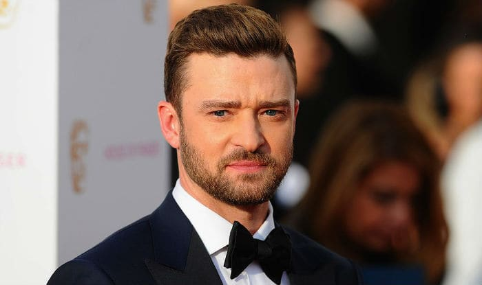 Justin Timberlake joins Woody Allen's film