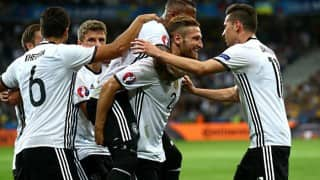 Euro Cup 2016: Germany break jinx against Italy, win 6-5 on Penalties to qualify for Semi Final