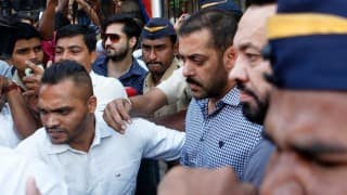 Salman Khan Acquitted of Charges in Two Poaching Cases