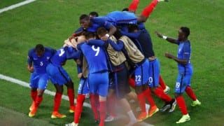 France beat Iceland 5-2  | Live Football Score Euro 2016 Quarter Final: Get full scorecard & live updates of France vs Iceland