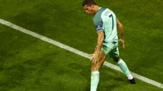 Euro Cup 2016 Portugal vs Wales Semi Final Goals & Video Highlights: Cristiano Ronaldo gets second try at Euro glory