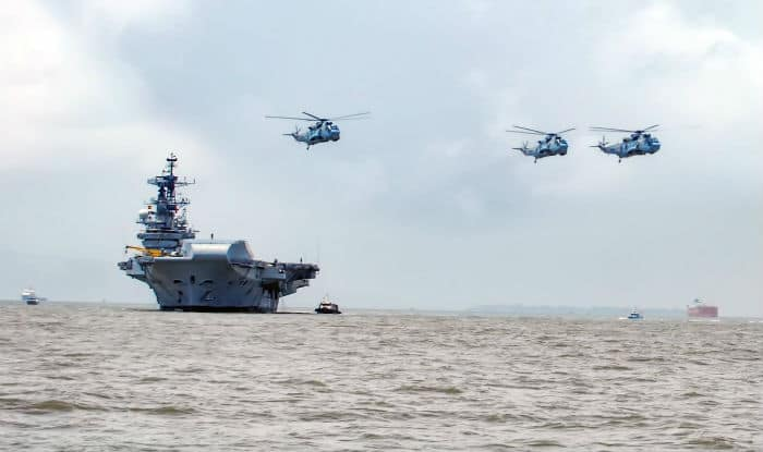 World's oldest serving aircraft carrier INS Viraat to retire today, kept oceans safe for 56 years