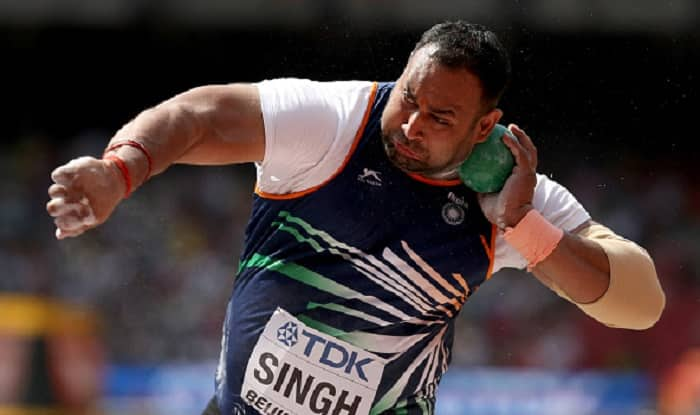 National Anti-Doping Agency Adjourns Shot-Putter Inderjeet Singh's Hearing, Provisionally Suspends 5 Athletes