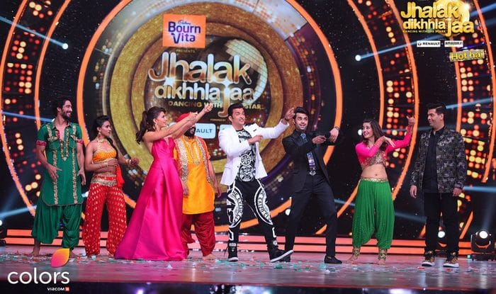 Jhalak Dikhhla Jaa 9 Episode 1: Jacqueline Fernandez, contestants sparkle in new season!