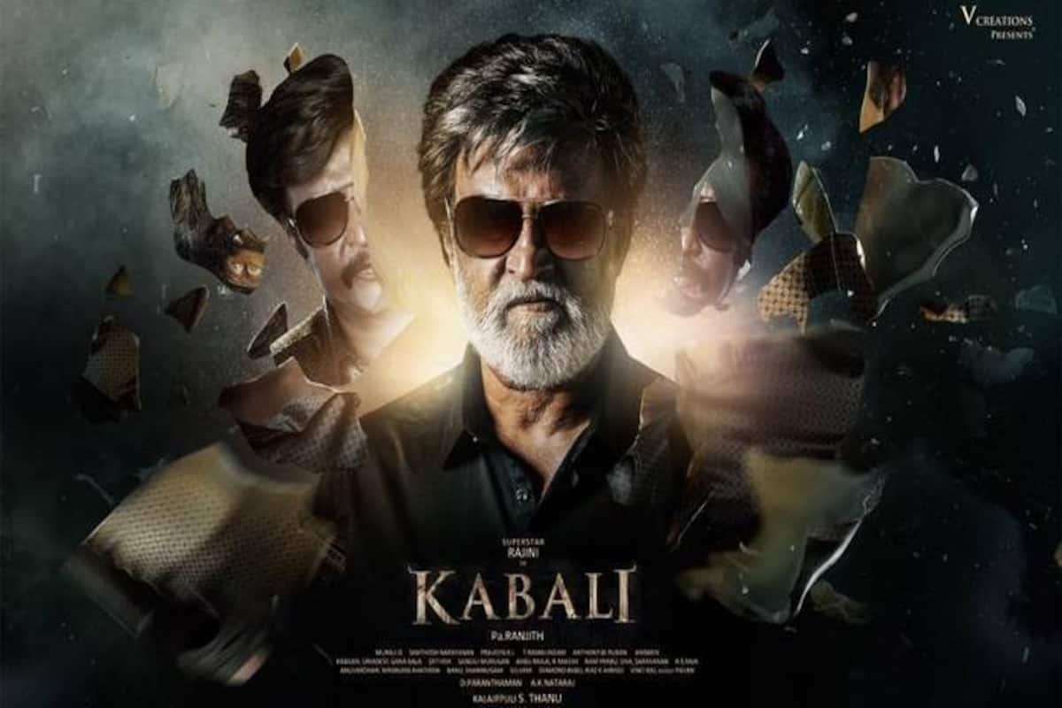 Kabali Movie Review Rajnikanth S Most Thoughtful And Sensible Work In A Long Time India Com