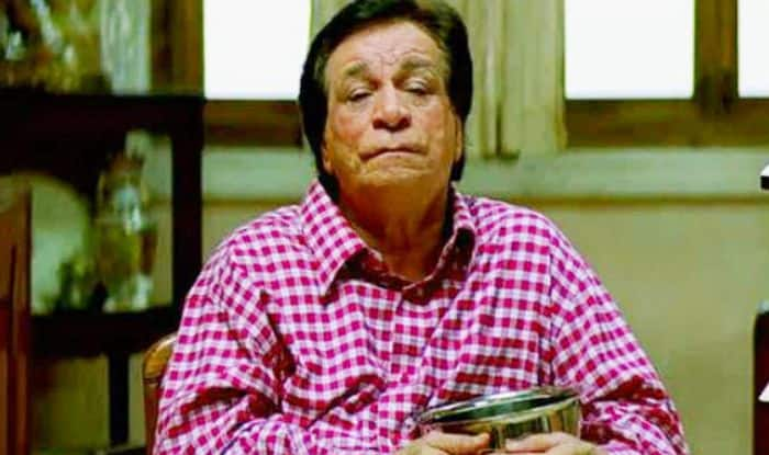 Kader Khan Shifted to BiPaP Ventilator as His Health Deteriorates, Read Details