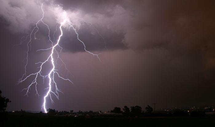 Odisha: Lightning Kills Two in Kalahandi District