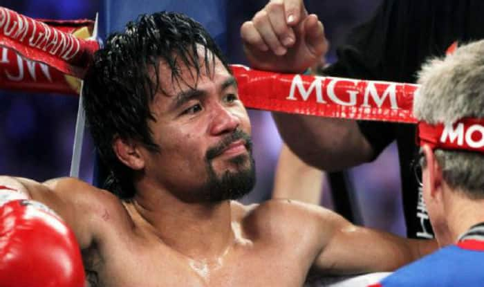 Manny Pacquiao plans to fight again this year – promoter