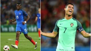 Portugal vs France Live Streaming, Euro 2016 Final match: Watch Live telecast of France vs Portugal on SonyLiv.com at 00.30 am in India
