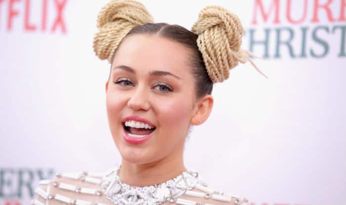 Miley Cyrus opens up about coming out as pansexual