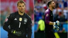France reach finals | France vs Germany, Live Score Updates Euro 2016: Get full scorecard & live updates on France vs Germany