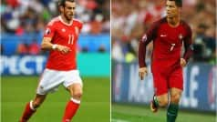 Portugal reach Euro finals  | Portugal vs Wales, Live Score Updates Euro 2016: Get full scorecard & live updates on Portugal vs Wales