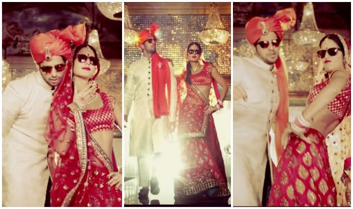 Baar Baar Dekho song Kala Chashma: 5 reasons why we are absolutely in love with the chartbuster from Sidharth Malhotra, Katrina Kaif starrer
