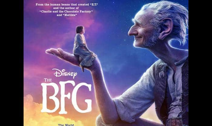 The Bfg Movie Review Steven Spielberg S Magic Will Overpower You In