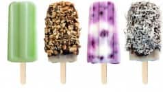 3 Healthy Indian-Fusion Popsicles to Make at Home