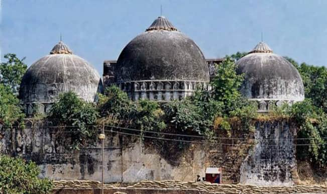 Ayodhya Dispute Case Latest Updates: Supreme Court Fixes Next Hearing on February 8, 2018