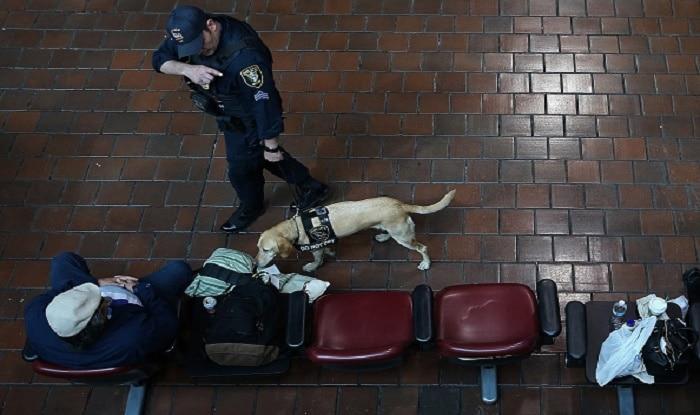 Washington DC's Union Station evacuated due to bomb threat