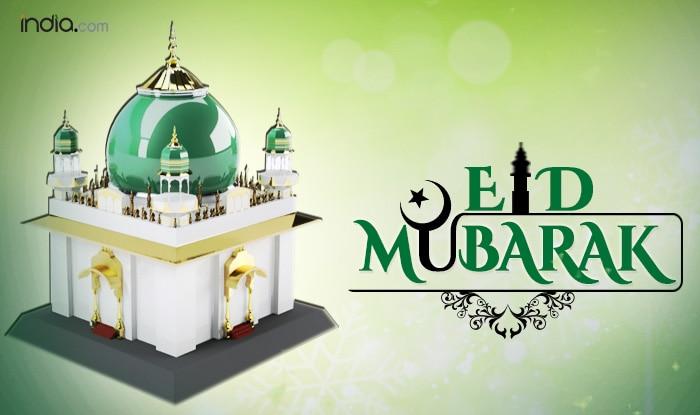 urdu eid mubarak 2016 sms shayri in hindi best eid