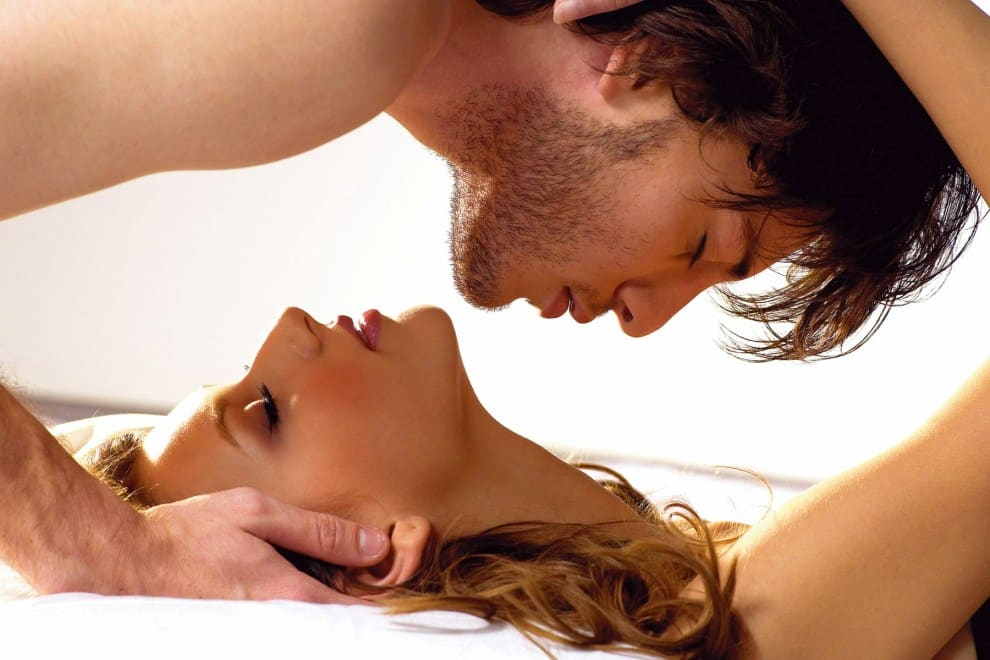 Hypersexual? Here's The Reason Why Some People Have Obsessive Sex Thoughts