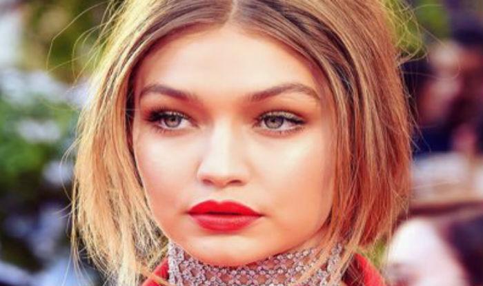 54da1dba626008 Gigi Hadid doesn't like 'overwhelming' fragrances | Entertainment ...
