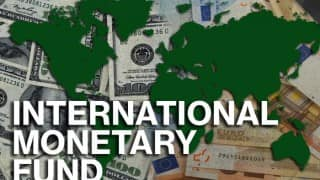 Demonetization needed! International Monetary Fund supports India's currency steps to fight corruption