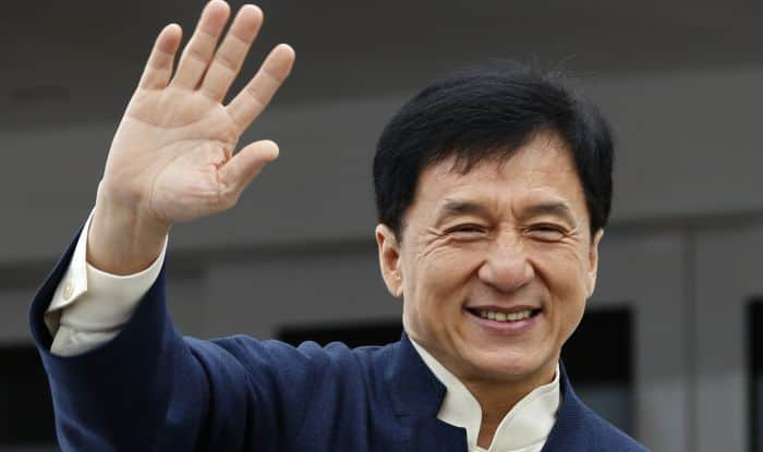 Jackie Chan joins 'The Nut Job 2' voice cast