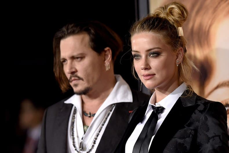 Johhny Depp gives good reasons for not getting tattooes in partner's name