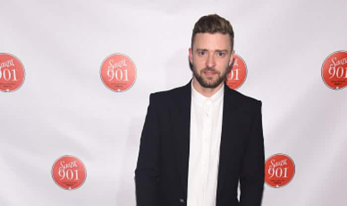 Justin Timberlake joins Kate Winslet in Woody Allen's film