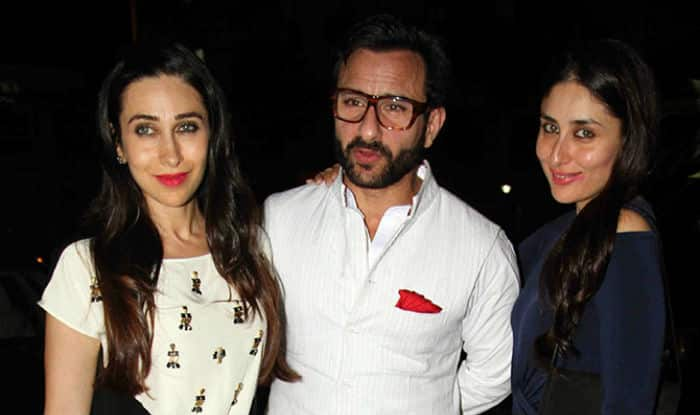Do you know Karisma Kapoor was not happy with Kareena Kapoor's decision to marry Saif Ali Khan?