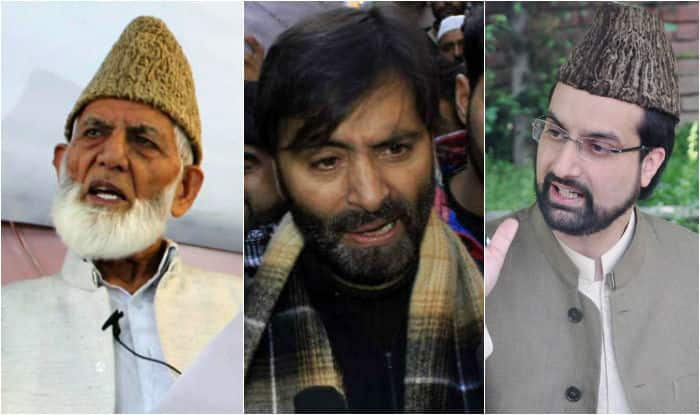 No need to hold talks with separatists: BJP