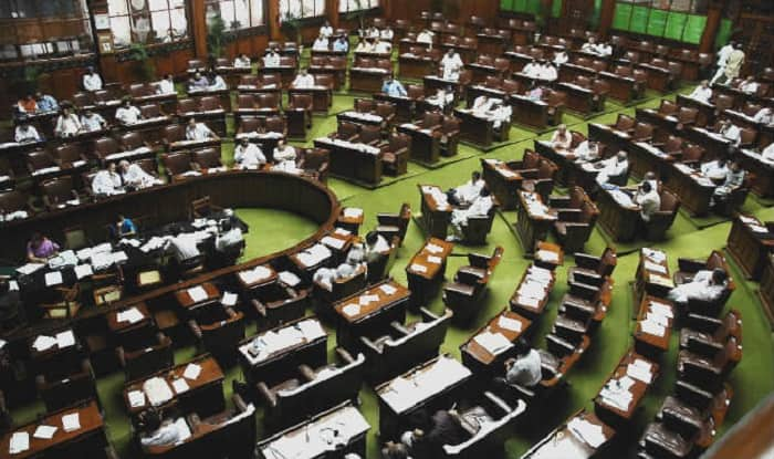 Monsoon session of Parliament: Lok Sabha adjourned till tomorrow to mourn death of MP Dalpat Singh Paraste