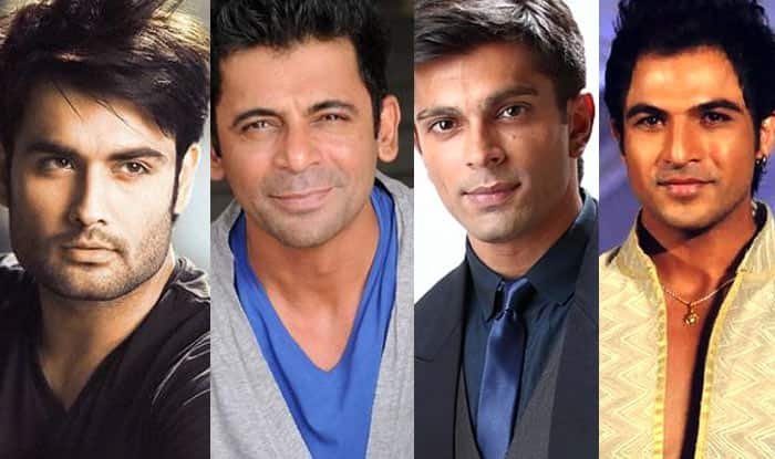 Vivian Dsena, Karan Singh Grover, Sunil Grover: Actors who quit TV shows and then made a U-turn