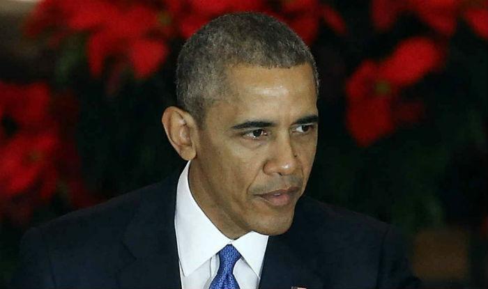 Barack Obama hails Nobel winner Bob Dylan as one of 'favorite poets'