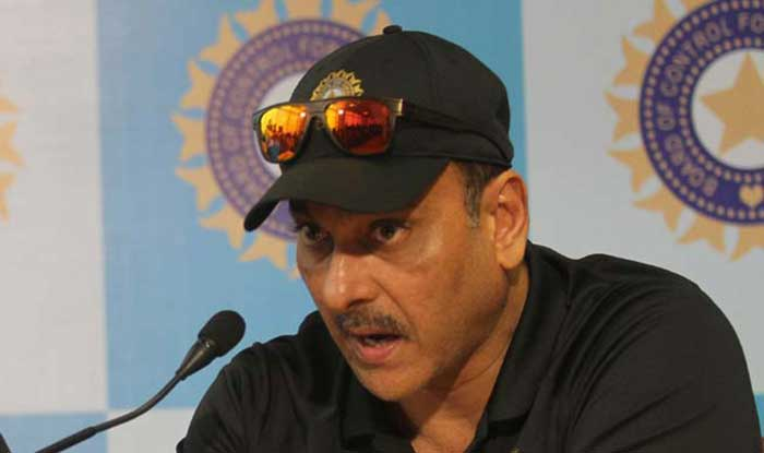 BCCI Denies Ravi Shastri's Appointment, Says Final Decision on Head Coach Not Taken