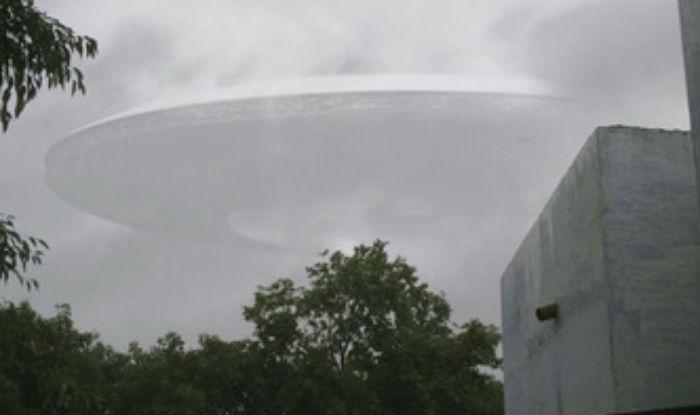 UFO spotted in Kasganj, Uttar Pradesh: Image viral on