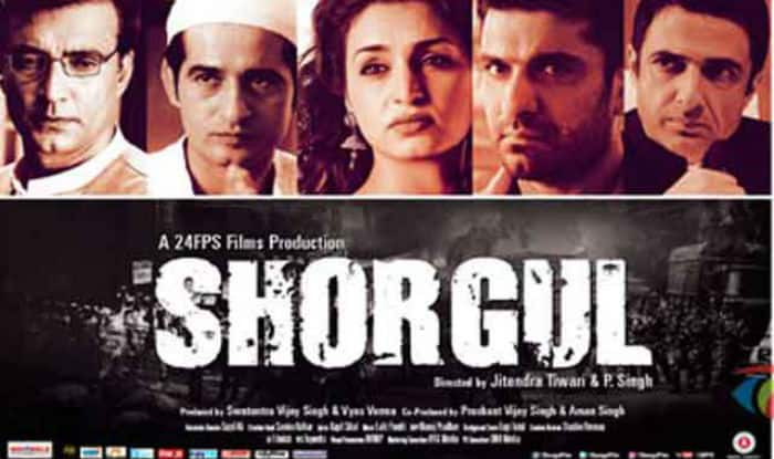 Jimmy Shergill starrer Shorgul to release amid tight security