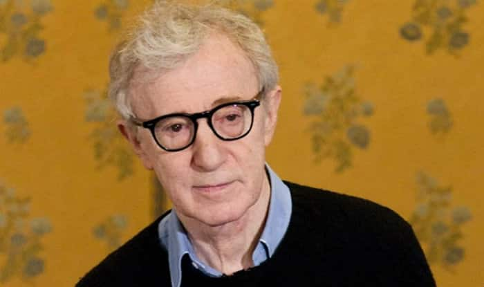 Amazon to finance Woody Allen's next film?