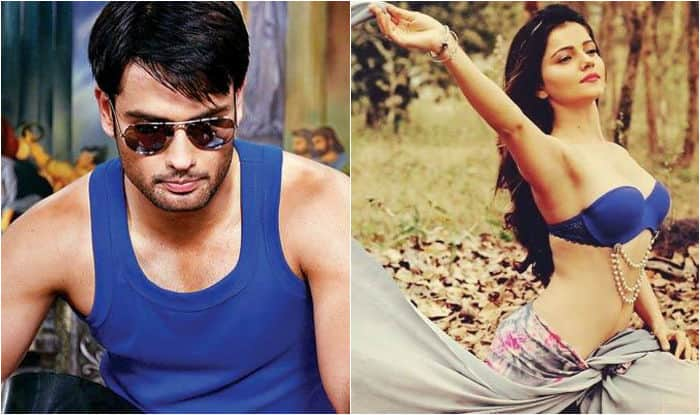 Spoiler Alert! Shakti actress Rubina Dilaik plays a transgender opposite Vivian Dsena in Shakti- Astitva Ke Ehsaas Ki