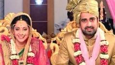 Avinash Sachdev and Shalmali Desai marriage | जब रील लाइफ के देवर से भाभी ने की रियल लाइफ शादी तो जानिए क्या हुआ