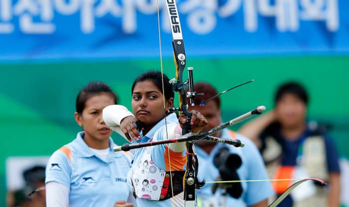 Deepika Kumari, Laishram Bombayla Devi India Archery LIVE: Deepika Kumari, Laishram Bombayla Devi crash out of Rio Olympics!