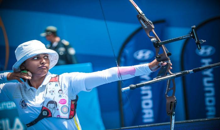 Rio Olympics 2016: India's challenge in women's archery over as Deepika Kumari, Laishram Bombayla Devi crashes out