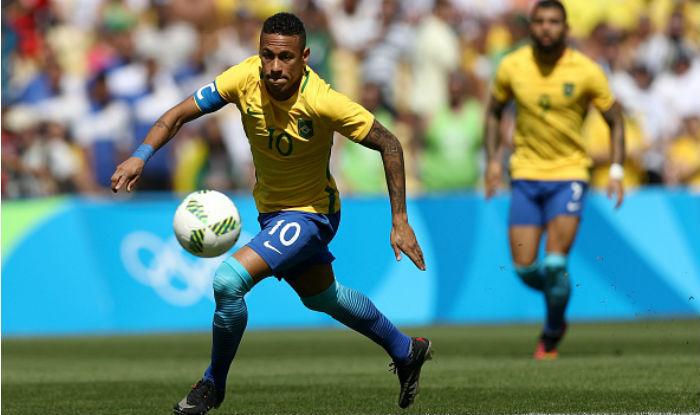 Brazil vs Germany Football LIVE Streaming: Rio Olympics 2016 Men's Football Final, 21st Aug, Live telecast