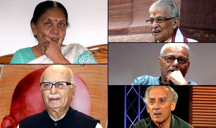 Anandiben Patel resigns as Gujarat CM: 5 reasons why the '75-year age bar' makes no sense
