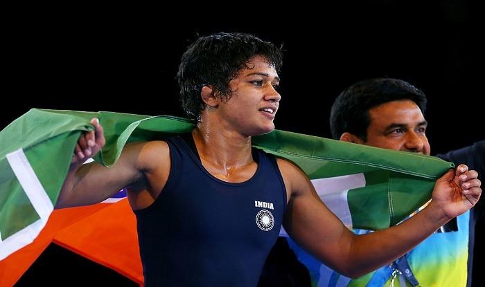 Babita Kumari India Wrestling Live Streaming: Rio Olympics 2016 Women's Wrestling Live Telecast