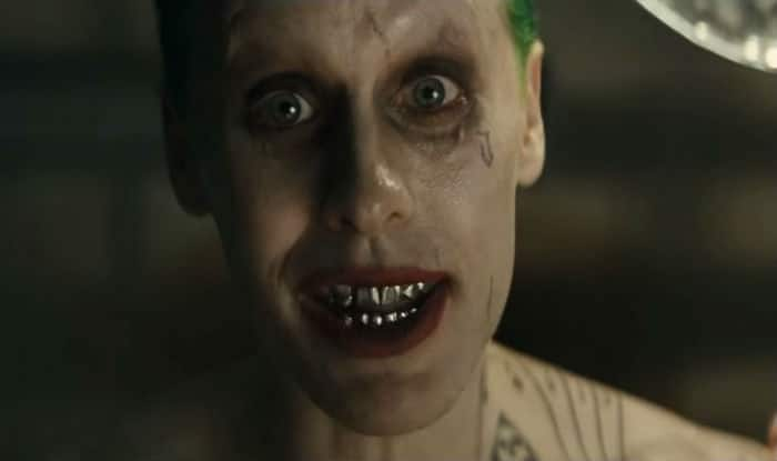 Jared Leto reveals he laughed at random people to prepare for Suicide Squad